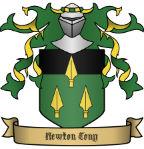 newton-tony