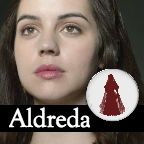 Aldreda (needs an icon)
