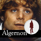 Algernon (needs an icon)