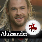 Aluksander (needs an icon)