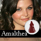 Amalthea (needs an icon)