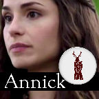 Annick of Laverstock (needs an icon)