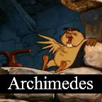 Archimedes (needs an icon)