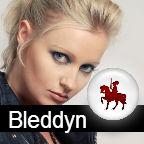 bleddyn