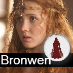 Bronwen (needs an icon)