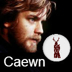 Caewn the Hunter's Son (needs an icon)