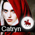 Catryn (retired) (needs an icon)