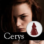 Cerys (needs an icon)