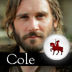 Cole (retired) (needs an icon)