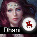 Dhani (retired) (needs an icon)