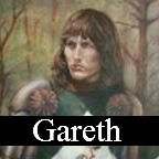 Gareth (needs an icon)