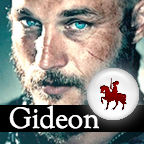 Gideon (needs an icon)