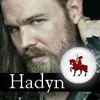 Hadyn (needs an icon)