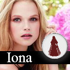 Iona (needs an icon)