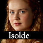 Isolde (needs an icon)