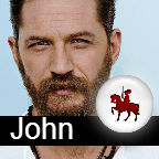 John (needs an icon)