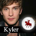 kyler (needs an icon)