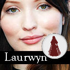 Laurwyn (needs an icon)