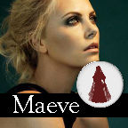 Maeve de Chalke (needs an icon)