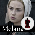 Melana (needs an icon)