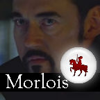 Morlois le Rouge (needs an icon)