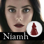 Niamh (needs an icon)