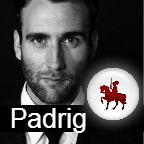 Padrig (needs an icon)