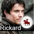 Rickard de Burcombe (needs an icon)