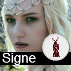 Signe (retired) (needs an icon)