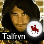 Talfryn (needs an icon)