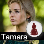 Tamara (needs an icon)