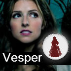 Vesper (needs an icon)