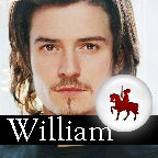 William (needs an icon)