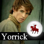 Yorrick de Cholderton (needs an icon)