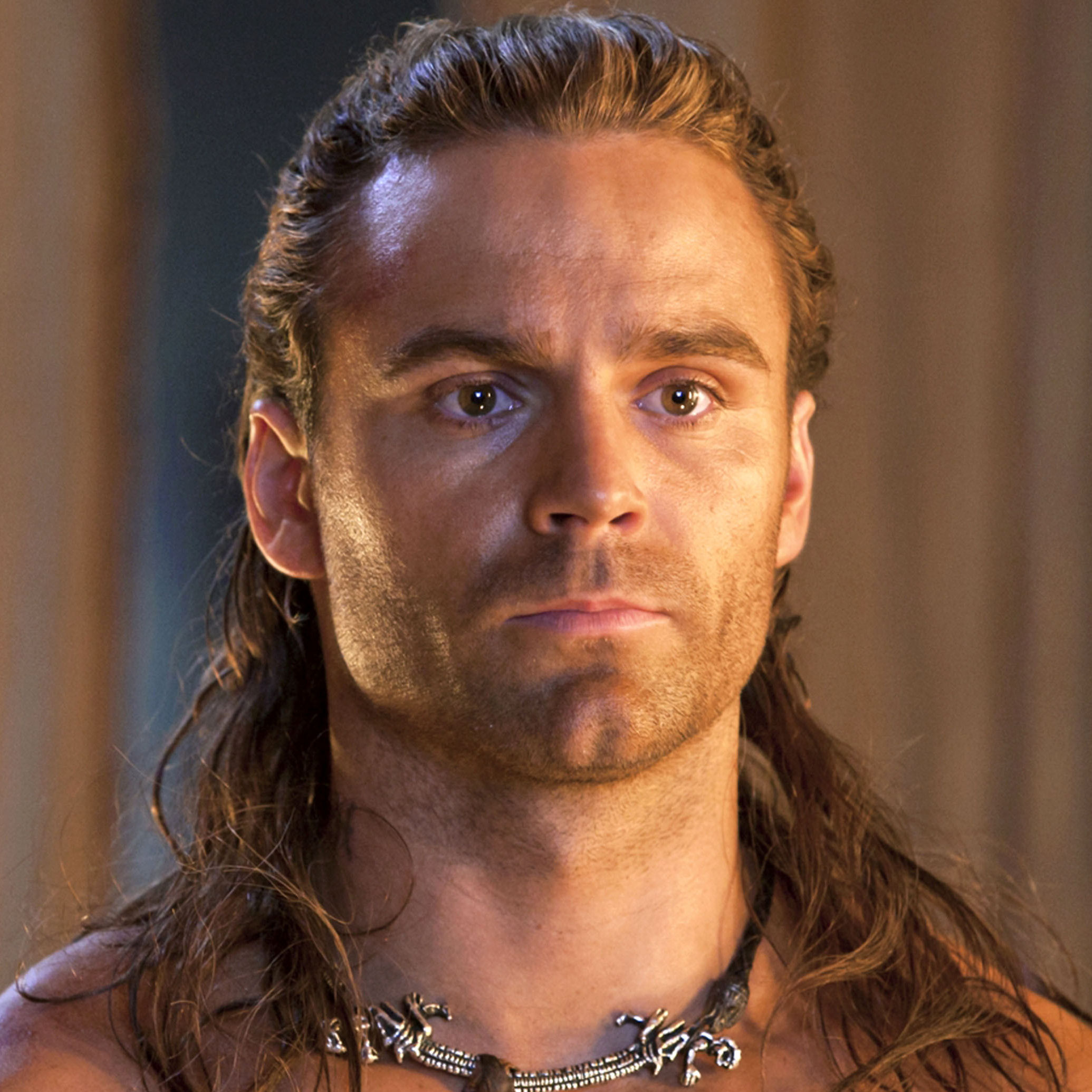 Played By Dustin Clare