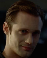Played By Alexander Skarsgård