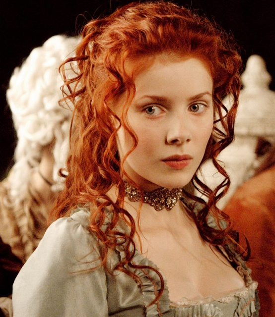 Played By Rachel Hurd-Wood