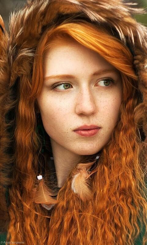 Katya Severnaya